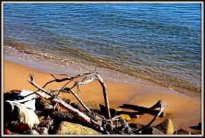 beach (calm)