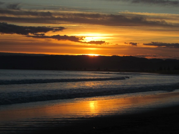 beachsunset