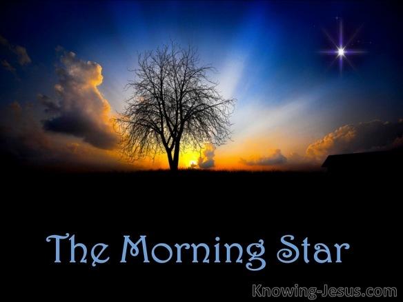 Star morning