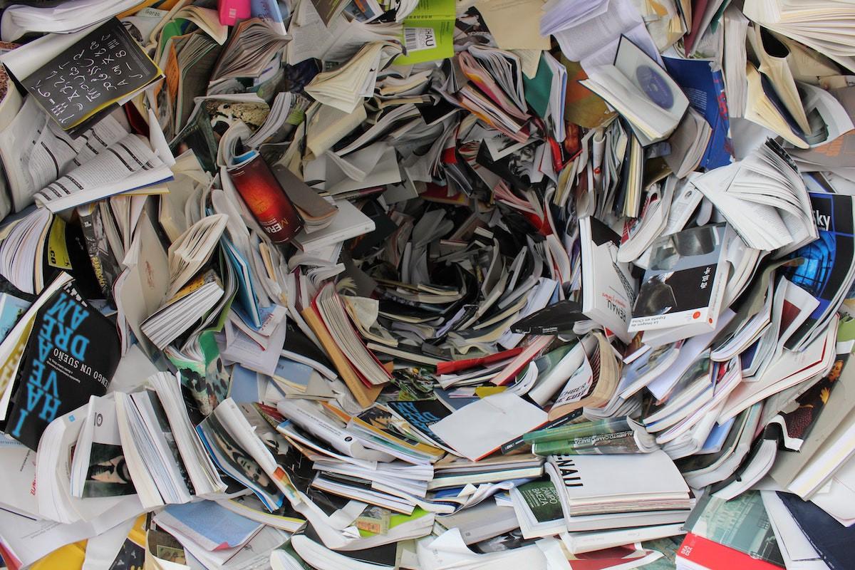 paper chaos 2